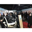 En glimt av framtidens bilhandel – Renault och Bilia har öppnat en ny konceptbutik för enbart elbilar