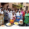 Samhällsentreprenörer i fokus på Entreprenörskapsdagarna