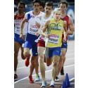 Fem från Växjö till Universiaden i Ryssland – studentidrottens motsvarighet till OS