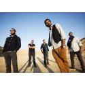 Cairokee – rockbandet som toppar listorna i Mellanöstern besöker Världskulturmuseet