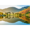 Chapters Experience Holidays: Mindfulness. Lake District - Buttermere