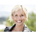 Tina Nordström klar för White Guide Junior och White Guide Senior 2016