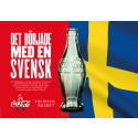 Coca-Cola vinnare av Gyllene Hjulet 2016
