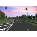 £7M Warrington motorway trial to cut congestion