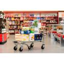 Axfood Snabbgross nyinviger butiken i Årsta