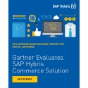"SAP Hybris utnämns till ledare i Gartner's Magic Quadrant för ""Digital Commerce"" 2016"