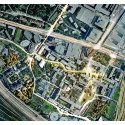 KI Campus Solnas vision till år 2030 –  kunskapsnav för life science med ett grönt hjärta