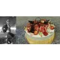 CHOKLADENS MAGISKA VÄRLD OCH KONST -Cake Cowboy levererar världsklass