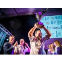De vann Nordiska Mästerskapen i konditori och bageri