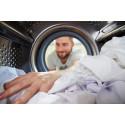 Så tar du hand om smutstvätten med rent miljösamvete