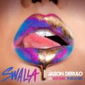 Jason Derulo släpper ny singel med Nicki Minaj och Ty Dolla $ign!