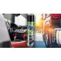 Fixa trivseln på din rullande arbetsplats med Super Foam Auto