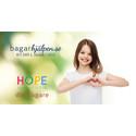 Bagarhjälpen – svenska bagare samlar in till barncancerforskning