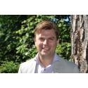 Säfsen Resort ska öka beläggningen över året - Fredrik Uhlin till Säfsen som  storsatsar på konferenser och event