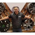 ABS Wheels besöker Essen Auto Motorshow