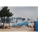 Syrien: Läkare Utan Gränser trappar upp hjälpinsatser