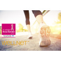 Risken för bröstcancer minskar med fysisk aktivitet