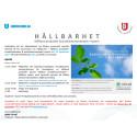Hållbara produkter & produktionsmetoder/-system