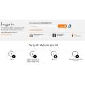 Budgivning med Mobilt BankID