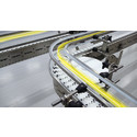 Strong sales start for the new generation stainless conveyors from FlexLink