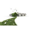 Vil bygge økotun for framtiden