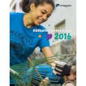 Familjebostäders hållbarhetsredovisning 2016