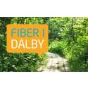 Kraftringen och Perspektiv Bredband i samarbete för fibernät i Dalby