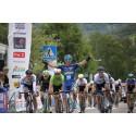Sier til Bjerk, Wærenskjold, Borgli og Aas Stien på siste etappe av Tour de Hallingdal