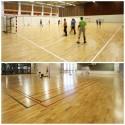 Flooring from Sports Floor Collection, Tarkett, Goodrich