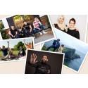 Hela fem nomineringar för UR till årets Kristallengala