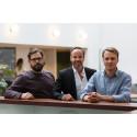 Valentin&Byhr och Change startar nya bolaget Fusion