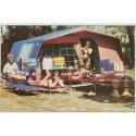 Erfinder des Komfort-Campings wird 50 Jahre - Canvas Holidays stellt neuen Katalog 2015 vor