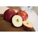 Elise – ett smakrikt svenskt äpple som nu kan köpas året runt.
