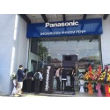 Panasonic First Integrated Showroom Opens in Phnom Penh to Showcase Both B2C and B2B Solutions