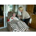 Anzahl der Pflegebedürftigen steigt stärker als vermutet