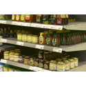 Svenska honungskonsumenter vilseleds av märkning