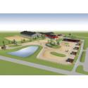 Härnösands kommun tar över driften av ridsportanläggningen