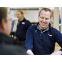 Scania moderniserer anlæg i Horsens