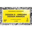 Sumantro Ghose (London Design Biennale), Cheryl Akner-Koler (Haptica) och Ulrike Maichel (Olafur Eliassons Little Sun) till Design S-dagen 2018