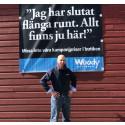 Andreas Eriksson, IT-chef på Woddy Bygghandel Bro.