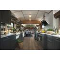 Marbodal lanserar nya köksinnovationer och inspiration för ett nytt nordiskt kök