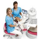 Dental unit integrated Planmeca PlanScan® – the smoothest scanning workflow