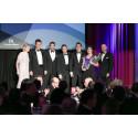 Första pris i Entreprenörsutmaningen till Umeåstudent