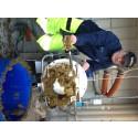 ReTreck, först i Sverige med att omvandla gödsel till strömedel