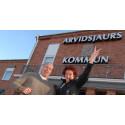 """Arvidsjaurs kommun – """"Sveriges bästa skolkommun 2010"""" !"""