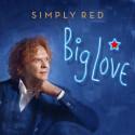 Simply Red slipper singelen Shine On og albumet Big Love