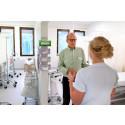 Danderyds sjukhus öppnar tredje akut dagvårdsavdelning