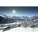 Luzern im Winter: Lichtfestival und Geld-zurück-Garantie