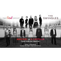The Real Group & The Swingles together in concert