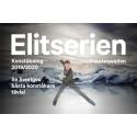 Elitseriepremiär i Luleå 7–8 september